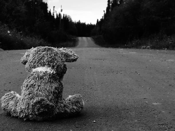Cichociemny blog, czyli historia znudzenia...