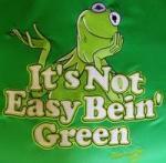 Ropucha zielona w przestrze... - ostatnich postów przez papaj